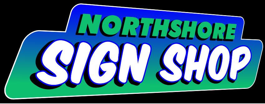 Northshore Sign Shop | Mandeville Signs & Lettering