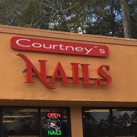 Custom Channel Letter Signs | Northshore Sign Shop